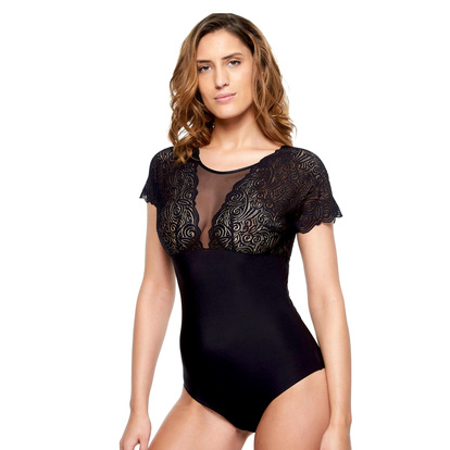 Chantelle Body Pyramide Black