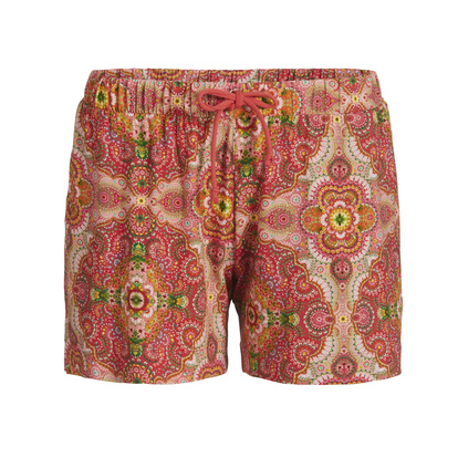 Pip Studio Bob Short Trousers Moon Delight Pink
