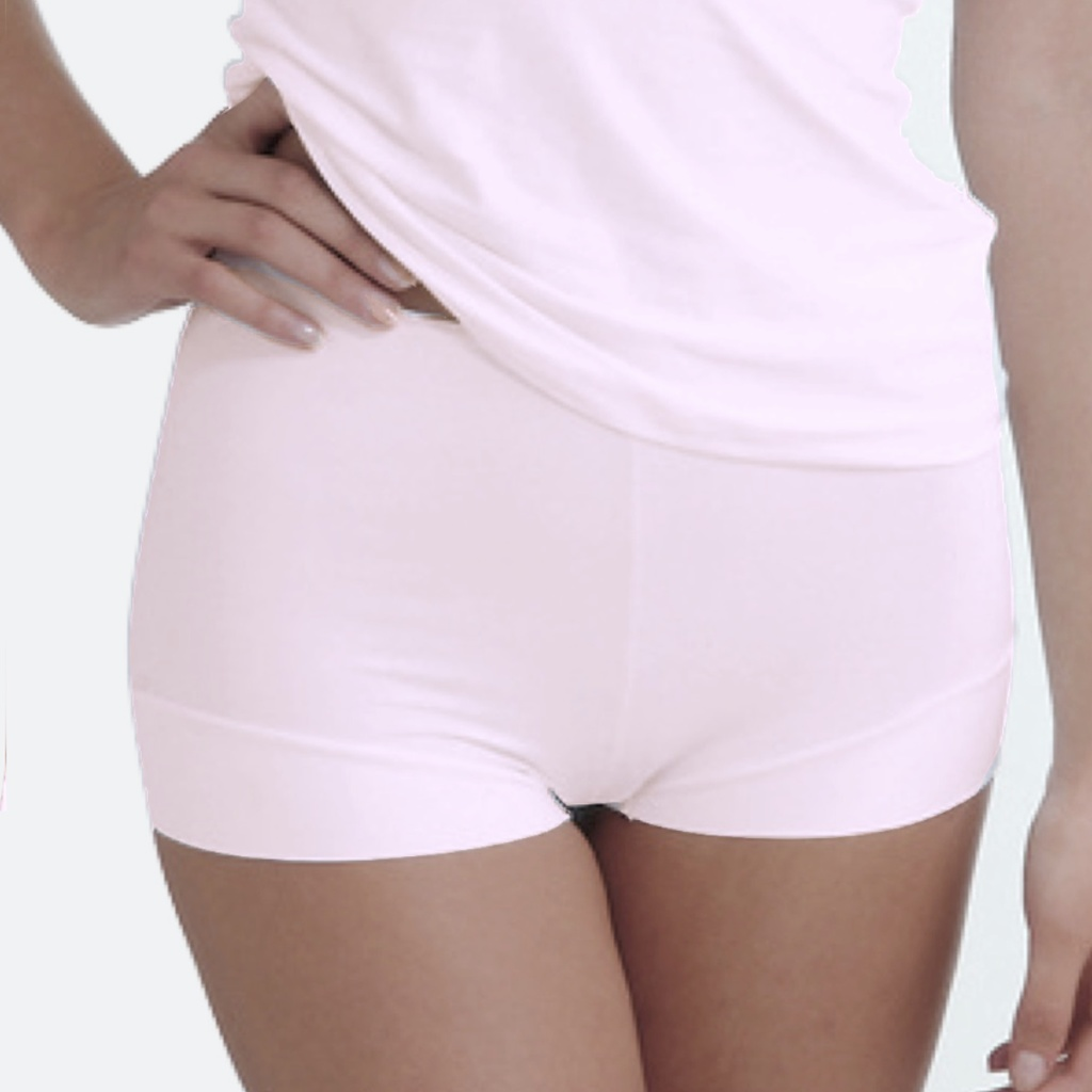 Avet Boxertrosa Light Pink