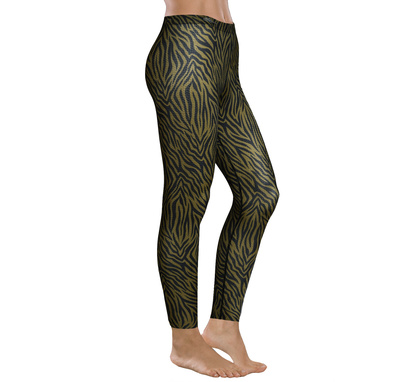 Anita Active Kompressions Tights Stripes