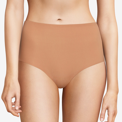 Chantelle Maxitrosa SoftStretch Terracotta OS